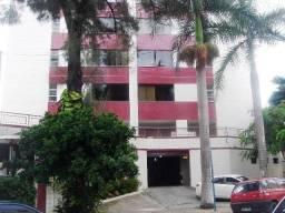Apartamento com 2 dormitórios para alugar, 85 m² por R$ 1.350,00 - Grajaú - Belo Horizonte