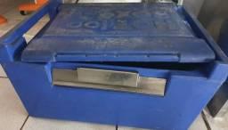 hot box 100 litros