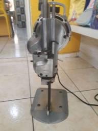 Vendo maquina de corte de Serra Lanmax  550 w Usada
