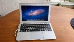 Apple Macbook Air Meados De 2011 Conservado Como Novo