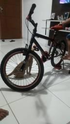 Bike infantil troco em celular