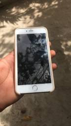 iPhone 6s Plus 64Gb , troco por bike aro 29
