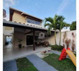 Casa com 3 dormitórios à venda, 146 m² por R$ 620.000,00 - Loteamento Maravista - Niterói/