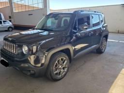 Jeep Renegade Longitude 2.0 4x4 turbo diesel automático