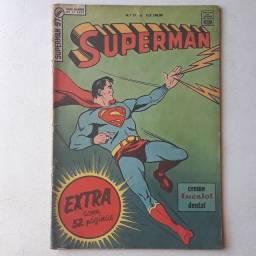 Superman 97 ( Editora Ebal)