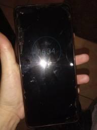 Vendo Moto g 9 Plus //128gb 6 meses de uso // Apenas película está quebrada