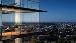 RG- Apartamento vista mar