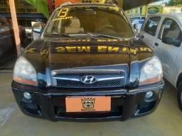 Hyundai Tucson GLS 2.0 AT 2013