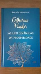 Livro As leis dinâmicas da prosperidade