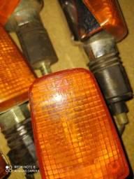 Pisca seta intruder 125 250 Original Suzuki