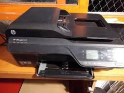 HP Officejet 4620 com defeito, ler descrição