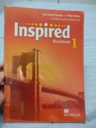 Inspired workbook e students book 1