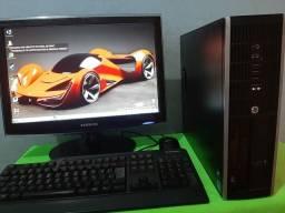 Pc game hp i5 segunda geração
