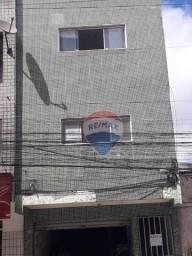 Título do anúncio: Apartamento com 2 dormitórios para alugar, 74 m² por R$ 750,00/mês - Heliópolis - Garanhun