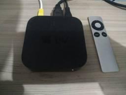 Vendo ou troco Apple tv 3 geração