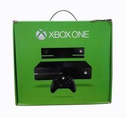Caixa Xbox one