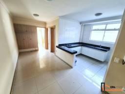 Apartamento com Armários Planejados - BH - B. Rio Branco - 2 qts (1 Suíte) - 1 Vaga