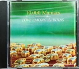 CD 10,000 Maniacs - Love Among The Ruins