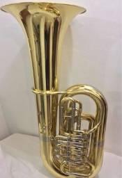 Tuba Harmonics Sib nova