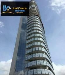 Josin Costa aluga loft mobiliado no Unique Studio