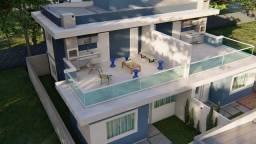 Casa independente quintal e piscina