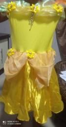 Vestido de Festa da Bella