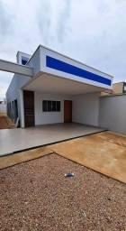 Casa nova 3/4 próximo hospital Oswaldo Cruz, quadra 407 sul  em Palmas-To.