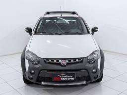Fiat Strada 1.8 Adventure **Com teto solar** único dono **