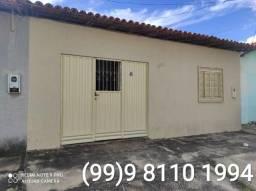 Vendo Casa na Vila Redençao 1