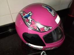 capacete Liberty feminino adulto_tam.56