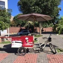 Vendo Bicicleta Food