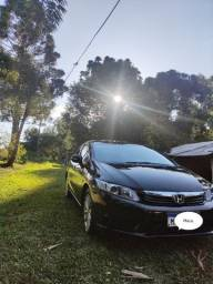 Civic LXL 1.8 econ (Mec)