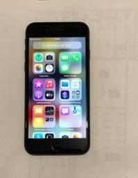 iPhone 7 32gb impecável parcelo