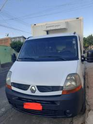 Vendo ou troco Renault master baú refrigerado