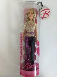 Barbie Fashion Fever-Coleção-Rara-Conservada