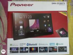 Multimídia Pioneer DMH-Z5380TV
