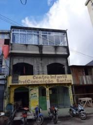 Prédio 3 Pavimentos na Monte Alegre