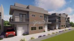 Sobrado com 3 dormitórios à venda, 101 m² por R$ 529.000,00 - Hauer - Curitiba/PR