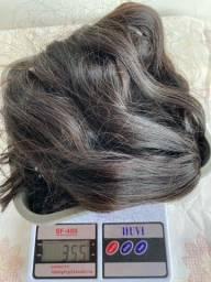 Cabelo mega hair