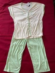 Pijama Judoca - Maria Candida