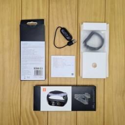 MIBand 4 Original Nova