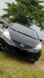 Honda fit lx completo manual
