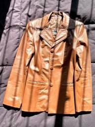 Jaqueta de ouro