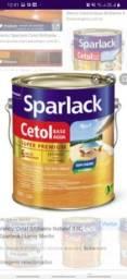 cetol incolor brilhante novo não usado  180,00