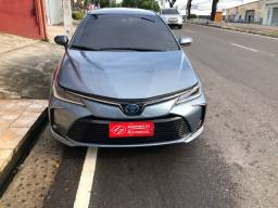Título do anúncio: Toyota corola altis premium híbrido único dono aceito troca 36221004  *