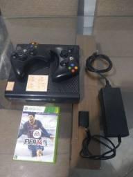 Xbox 360 com HD 500gb