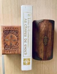 As Chaves de Enoch - O Livro do Conhecimento
