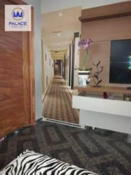 Casa com 2 dormitórios à venda, 90 m² por R$ 255.000 - Alto - Piracicaba/SP