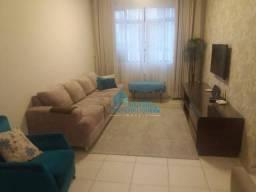 Apartamento com 2 dormitórios à venda, 97 m² por R$ 580.000,00 - Embaré - Santos/SP