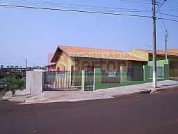 Casa para alugar com 3 dormitórios em Vila bernardes, Arapongas cod:00095.002